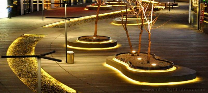 Waterproof  & Outdoor Lighting