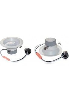 10W 4inch Downlight, 4000K 700LM CRI90+