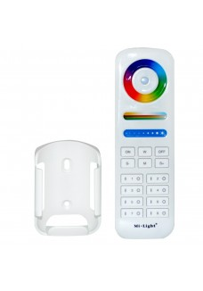 8 Zone Wireless Remote Controller