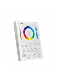 8 Zone Wireless Smart Panel Remote Controller