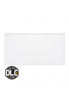 2x4 LED Panel Light, 47W 5640lm 5000K