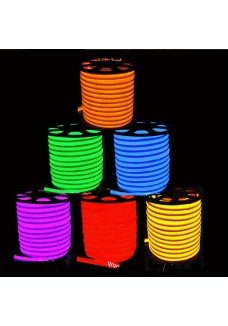 LED Neon Flex Tube Light 24V DC