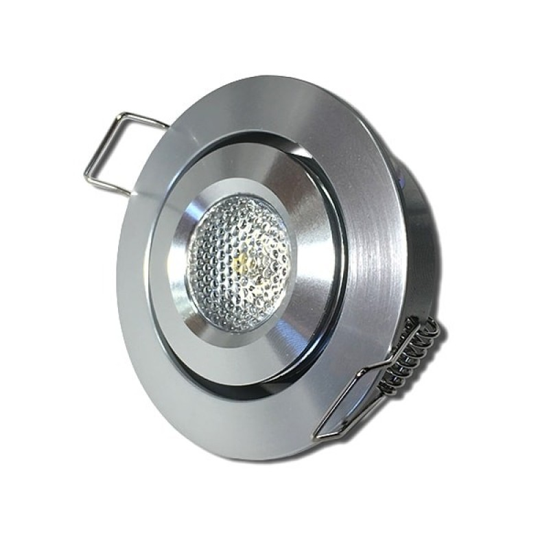 Directional Recessed Downlight Under Cabinet Lights